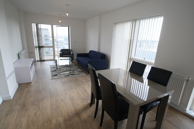 2 bed flat to rent in Bawley Court, 1 Magellan Boulevard, Royal Docks