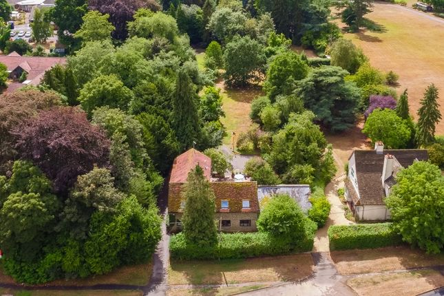 Thumbnail Detached house for sale in Burcot, Abingdon