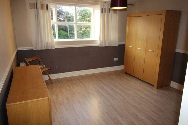 Main Bedroom of Lancaster Court, Ullet Road, Sefton Park L17