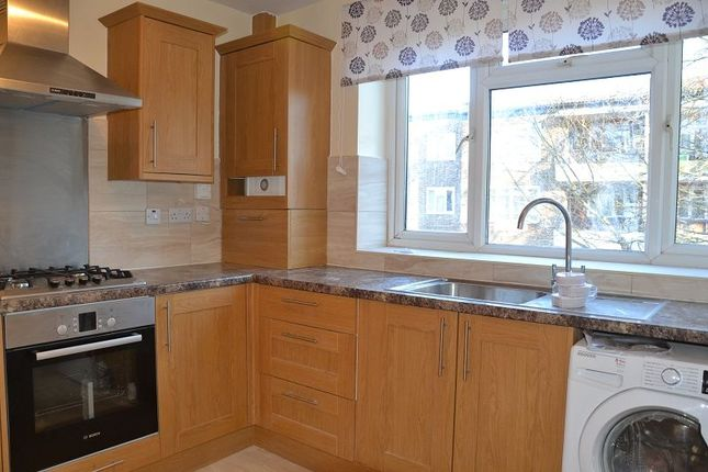 Thumbnail Property to rent in Beech Avenue, London, Greater London.