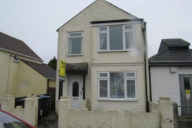 Thumbnail Detached house for sale in Oxenden Park Drive, Herne Bay