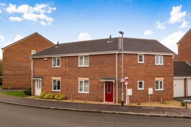 Thumbnail Semi-detached house to rent in College Way, Nottingham