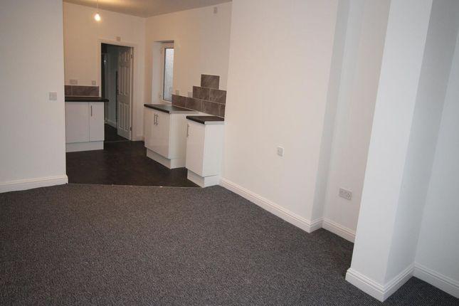 3 bed flat for sale in Burlington Crescent, Goole