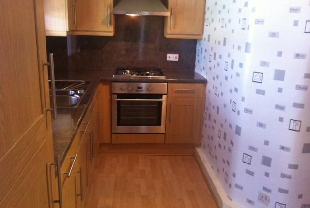 Thumbnail Flat to rent in Carlops Crescent, Penicuik