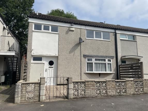 3 bed semi-detached house for sale in Attoxhall Road, Wyken, Coventry, West Midlands CV2