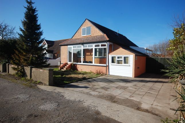 Thumbnail Detached house for sale in Park Road, Selsey