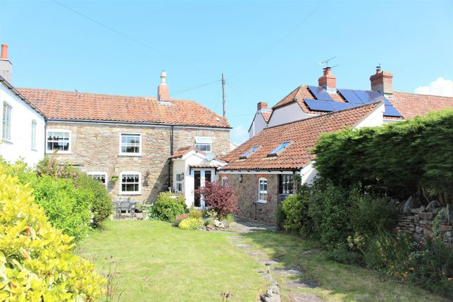 Thumbnail Cottage for sale in Silver Street, Nailsea