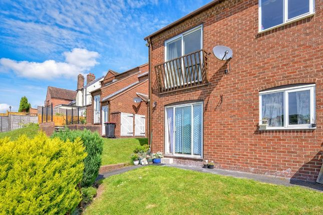 Thumbnail Flat for sale in Dove Court, Ironbridge