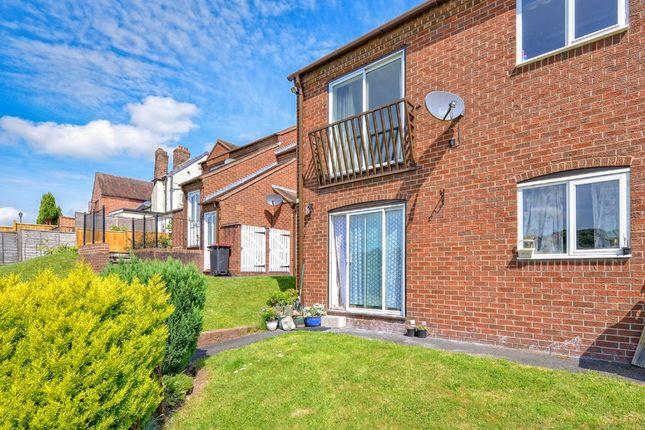 Thumbnail Flat for sale in Dove Court, Ironbridge