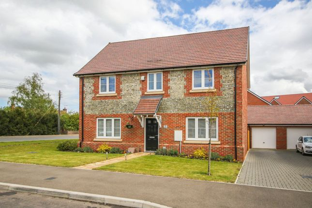 4 bed detached house for sale in Mace Road, Mildenhall, Bury St. Edmunds IP28