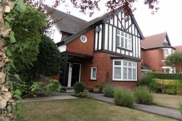 Thumbnail Flat to rent in Teme Court, Melton Road, West Bridgford, Nottingham