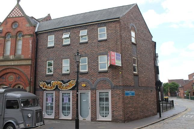 Office to let in 9 Grammar School Yard, Hull