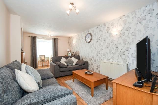 Lounge of Maltings Lane, Witham, Essex CM8