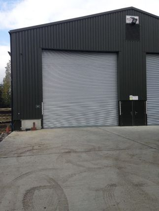 Thumbnail Light industrial to let in The Street, High Roding, Dunmow