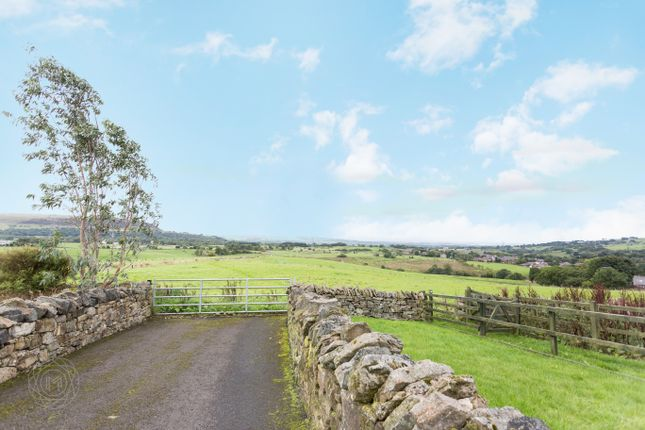 Thumbnail Semi-detached house for sale in Ramsbottom Road, Ramsbottom, Lancashire