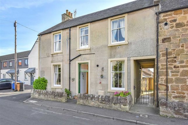 Thumbnail Terraced house for sale in Shore Road, Anstruther, Fife