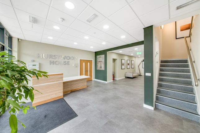 Thumbnail Office to let in Hurstwood House, Unit 1, Haig Road, Knutsford