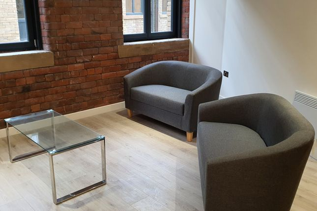 Thumbnail Flat to rent in Conditioning House, Cape Street, Bradford, Yorkshire