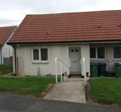 1 bed bungalow to rent in Fynes Close, Peterlee SR8