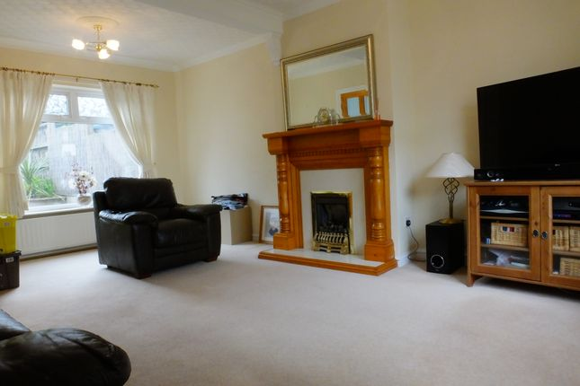 3 bed semi-detached house for sale in Highfield Road, Adlington, Chorley