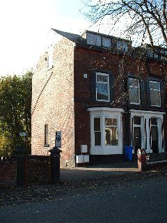 Picture No. 05 of Minna Road, Pitsmoor, Sheffield S3