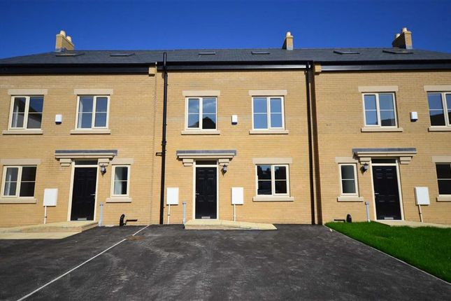 Thumbnail Town house for sale in Chapel House Court, Gowthorpe, Selby