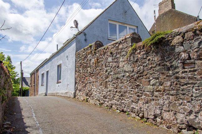 Thumbnail Cottage for sale in Paradise Lane, Coldingham, Berwickshire