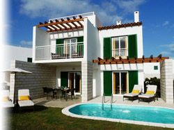 Thumbnail Villa for sale in 3 Bed Villa, Vila Verde, Cape Verde