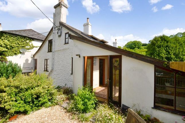 Thumbnail Semi-detached house for sale in Old Totnes Road, Buckfastleigh, Devon
