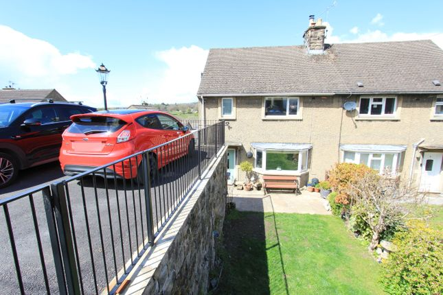 3 bed semi-detached house for sale in The Rocks, Tansley DE4