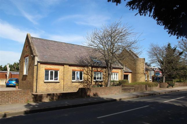 Thumbnail Flat for sale in Old School House, Park Road, Stanwell Village