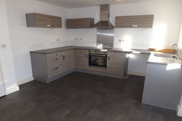 Thumbnail Property to rent in Comelybank Drive, Mexborough