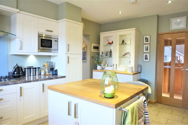 Thumbnail Detached bungalow for sale in Whinfield Road, Ulverston