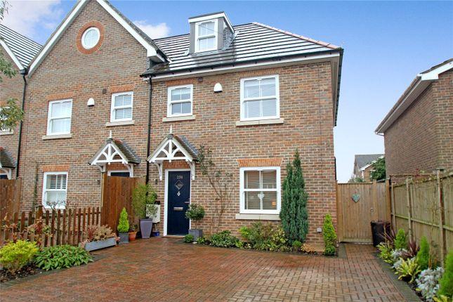 Thumbnail Property for sale in Hilders Lane, Edenbridge