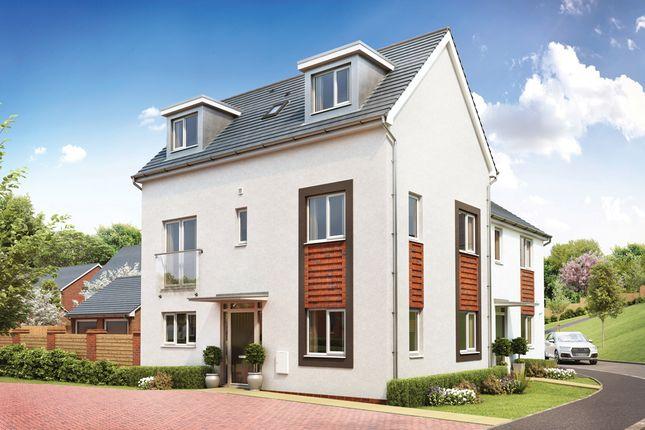 Thumbnail Semi-detached house for sale in Blythe Bridge, Stoke-On-Trent