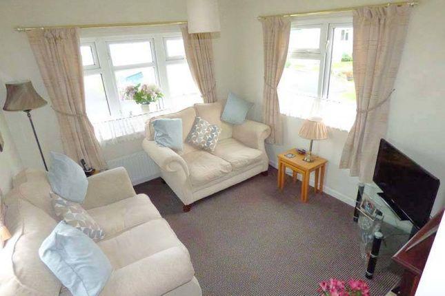 Lounge of Wyresdale Park, Kiln Lane, Hambleton, Poulton-Le-Fylde FY6