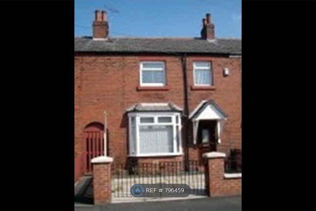 Thumbnail Terraced house to rent in Fourth Avenue, Oldham