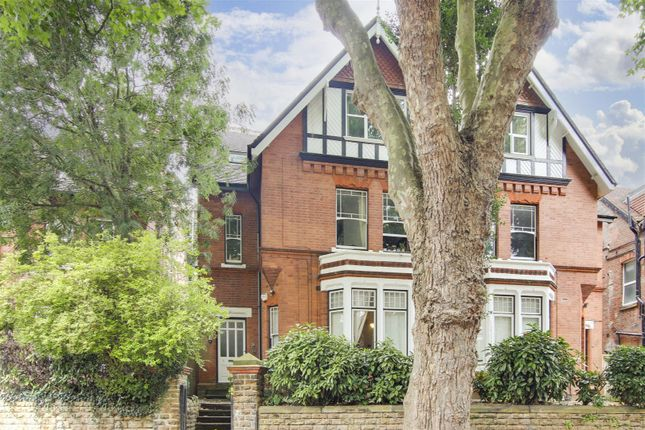 Thumbnail Semi-detached house for sale in Vickers Street, Mapperley Park, Nottinghamshire