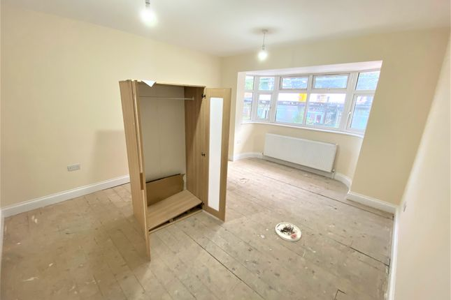 Thumbnail Semi-detached house to rent in Longbridge Rd, Barking