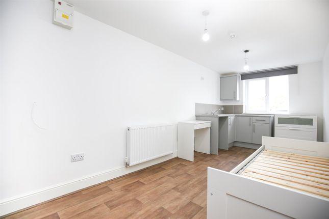 Studio to rent in Allerhope, Cramlington NE23