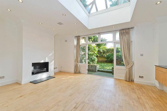 Thumbnail Detached house to rent in Steeles Road, London