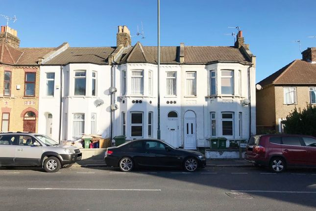 Thumbnail Flat for sale in 1A Abbey Road, Belvedere, Kent