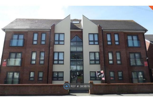 Thumbnail Flat to rent in Church Road, Walton, Liverpool