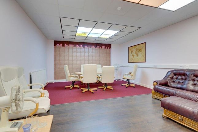 Meetign Room 1 of Tapton, Sheffield S10