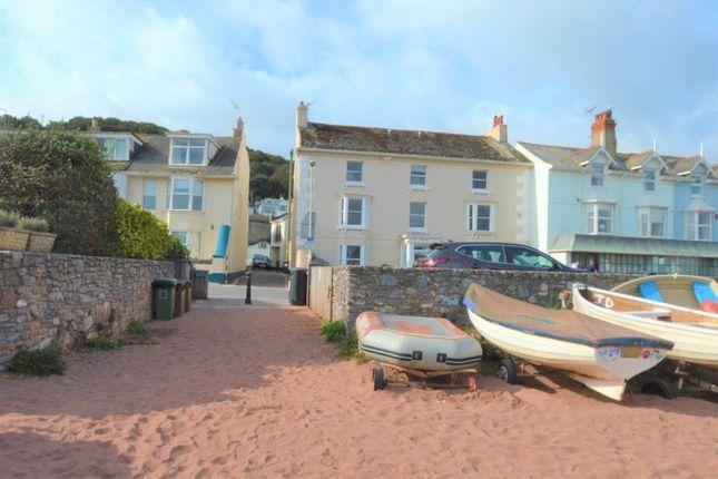 1 bed flat for sale in Manor House, 12 Strand, Shaldon, Devon TQ14