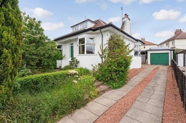 Thumbnail Detached house for sale in Allsop Place, Dollar, Clackmannanshire