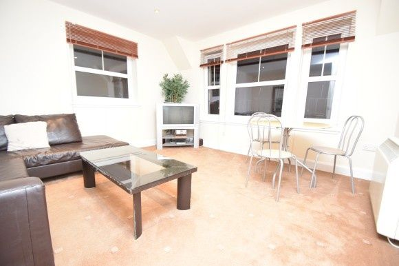 Thumbnail Flat to rent in Margaret Street, Inverness