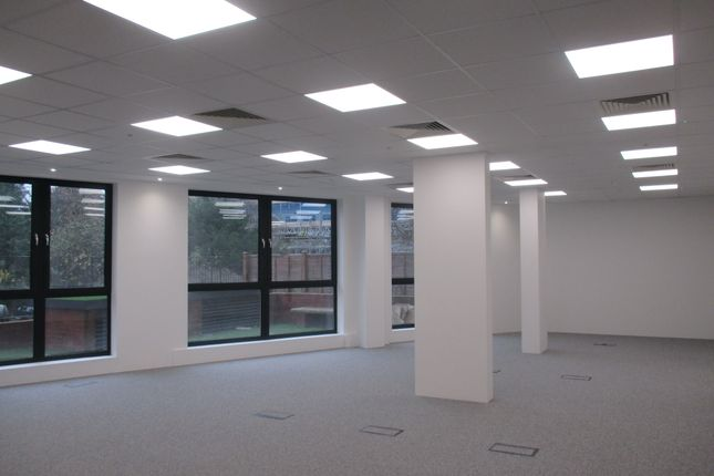 Thumbnail Office to let in Nether Street, Finchley Central