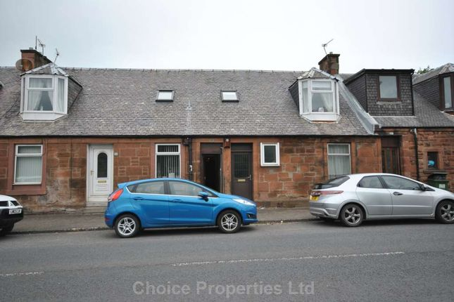 Thumbnail Flat for sale in Loudoun Road, Newmilns