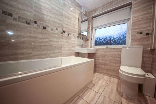 Bathroom of Kelway Terrace, Whelley, Wigan WN1